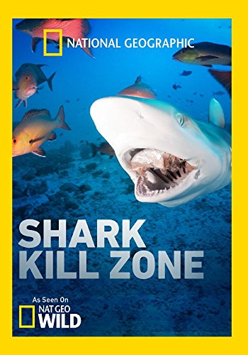 DVD : Shark Kill Zone