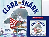 img - for Clark the Shark and Read Along CD book / textbook / text book