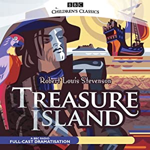 Treasure Island (Dramatised) | [Robert Louis Stevenson]