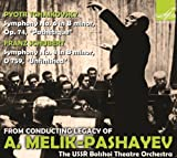 Symphony No.6/Symphony No.8 The USSR Bolshoi Theatre Orchestra