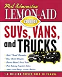 Lemon-Aid 2008-09: SUVs, Vans, and Trucks