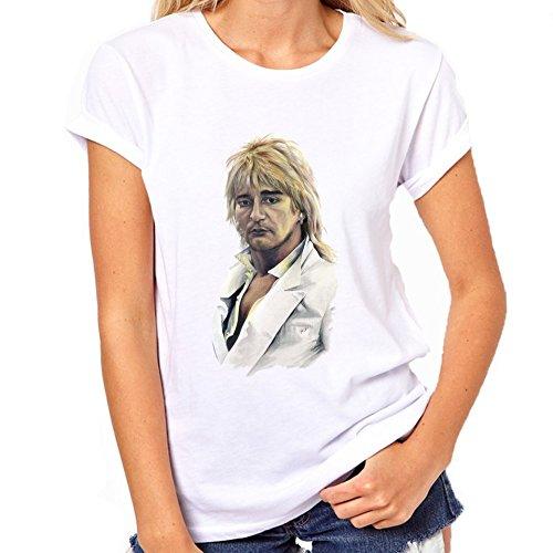 rod-stewart-painting-t-shirt-womens-classic-t-shirt-medium
