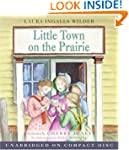 Little Town On The Prairie Unabridged Cd