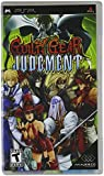 Guilty Gear Judgment - Sony PSP