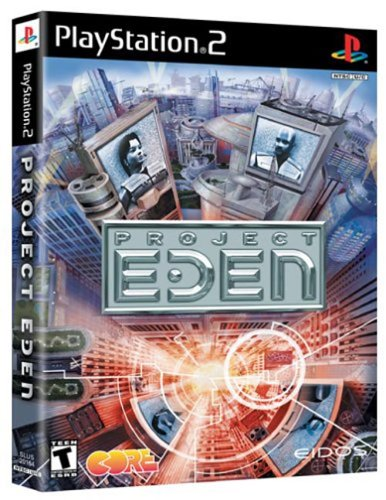 project-eden-playstation-2-import-anglais