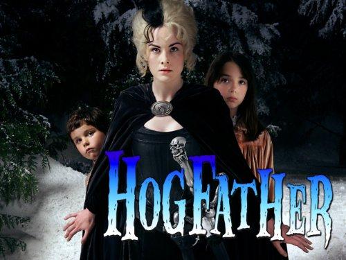 The Hogfather Season 1