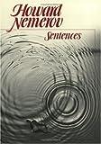 Sentences (Phoenix Poets)