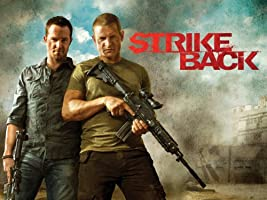 Strike Back - Staffel 2