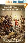 FreeBSD Mastery: Storage Essentials (...