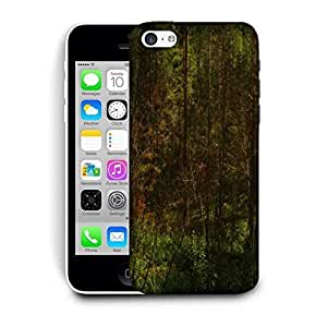 Snoogg Forest Grass Printed Protective Phone Back Case Cover For Apple Iphone 6 / 6S