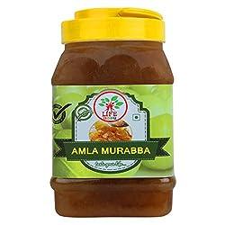 Life Bnsp Amla Murabba 1 kg
