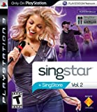 Singstar Vol 2 (Software Only)
