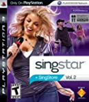 SingStar Vol.2 Stand Alone - PlayStat...