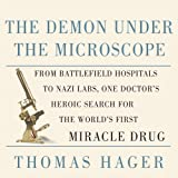 img - for The Demon Under The Microscope book / textbook / text book