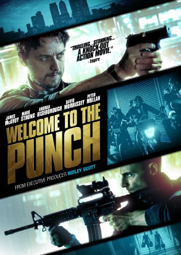 Welcome to the Punch [DVD] [Import]