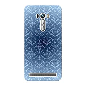 Mobile Back Cover For Asus Zenfone Selfie ZD551KL (Printed Designer Case)