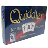 �N�C�b�h���[ (Quiddler)SET Enterprises�Ђɂ��