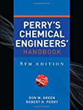 Perrys Chemical Engineers Handbook, Eighth Edition