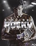 Rocky - La Saga Completa (6 Blu-Ray) [Italia] [Blu-ray]