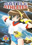 Battle Athletes: On Your Mark (OVA vo...