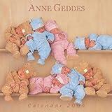 Anne Geddes Nurseryroom 2004 Wall Calendar (0740739182) by Geddes, Anne