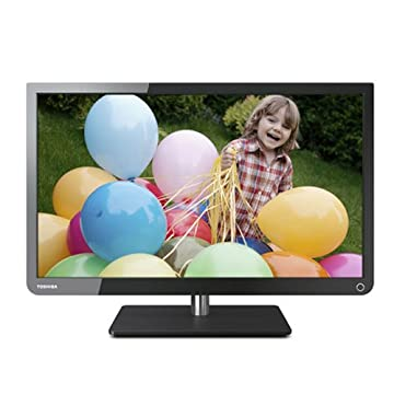 Toshiba 50L1350U HDTV Reviews