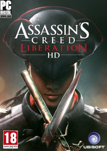 Assassin's Creed Liberation HD Online Code (PC)