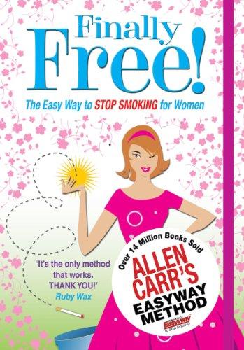 Allen Carr - Allen Carr's Finally Free!