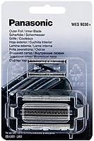 Panasonic WES9030Y1361 Grilles et lames pour rasoirs ES-LV61 et ES-LV81