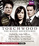 img - for Torchwood: The Radio Adventures book / textbook / text book