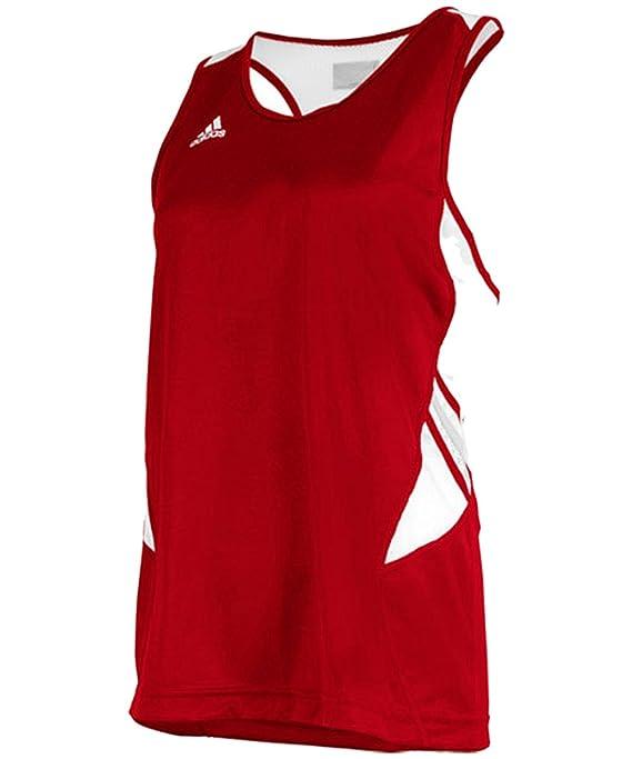 adidas Women's Team Track Field ClimaCool Singlet
