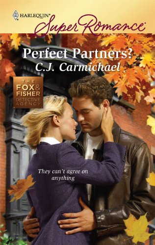 Image of Perfect Partners? (Fox & Fisher Detective Agency)