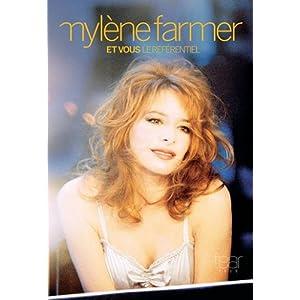 Mylène Farmer et vous : Le référentiel