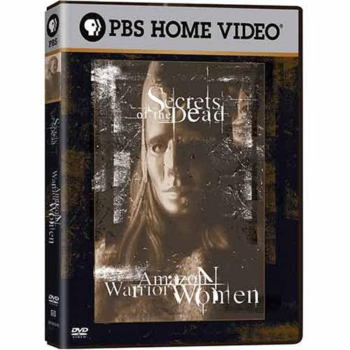 Secrets of the Dead - Amazon Warrior Women (Amazon Warrior Women compare prices)