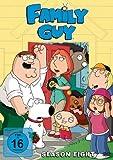 Family Guy - Season 08 [3 DVDs]