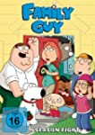 Family Guy - Season 08 [3 DVDs]