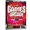 Games Arcade (PC CD)