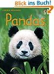 Pandas: For tablet devices (Usborne B...