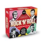 Stars Of Rock N Roll: 60 Classic Rock...
