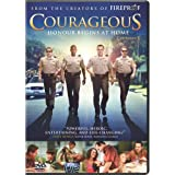 Courageous (Bilingual)by Stephen Ostrander