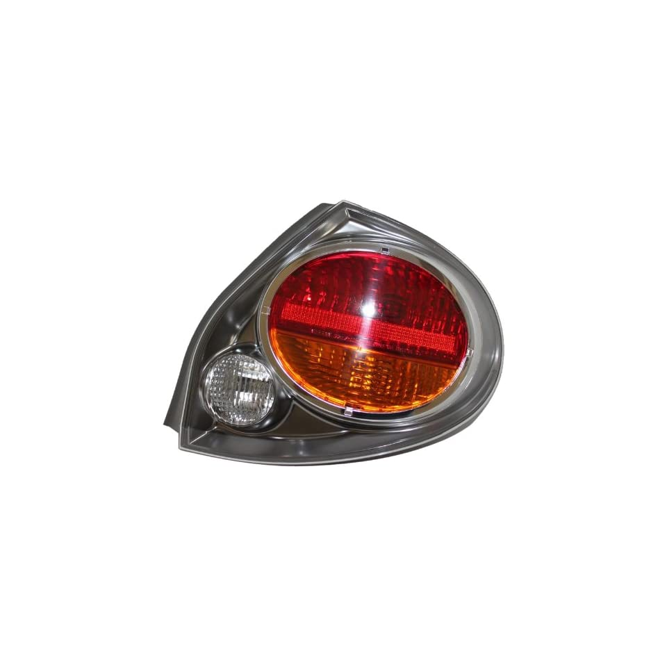 Genuine Nissan Parts 26550 5Y725 Nissan Maxima Passenger Side Replacement Tail Light Assembly