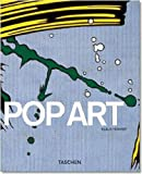Pop Art (Taschen Basic Art Series) - Klaus Honnef