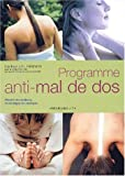 Programme anti-mal de dos
