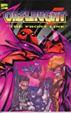 The Front Line (Onslaught, Vol. 5) (0785102841) by John Ostrander