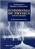 Fundamentals of Physics (047109675X) by Halliday, David