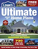 The Lowe's Ultimate Book of Home Plans, 3rd edition