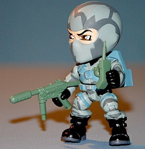 Loyal Subjects GI Joe Firefly