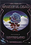 Grateful Dead - The Closing Of Winterland (2DVD)