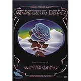 Grateful Dead - The Closing of Winterland ~ Grateful Dead