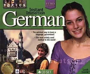 Instant Deutsch